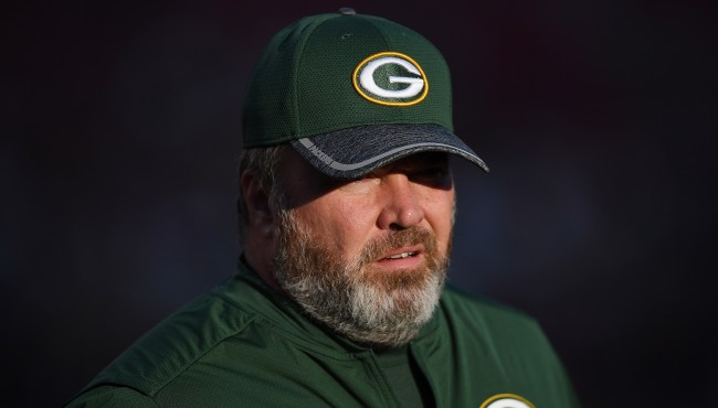 Ex-Packers Coach Mike McCarthy Went After Refs At High School Basketball Game