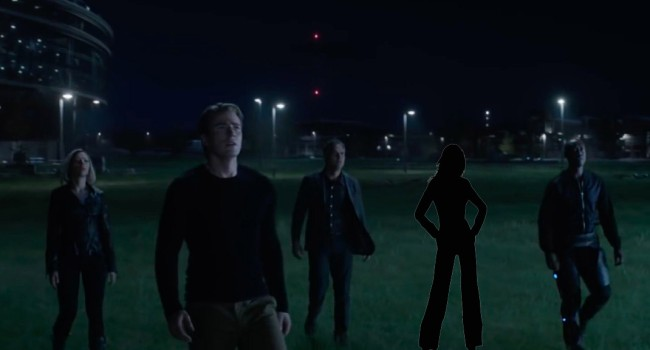 Fan Theory Someone Edited Out Of The Avengers Endgame Trailer