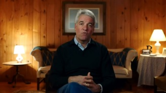 Fyre Festival's Andy King Is A Spokesperson For Evian Water: 'So Good You'd Do Anything For It'
