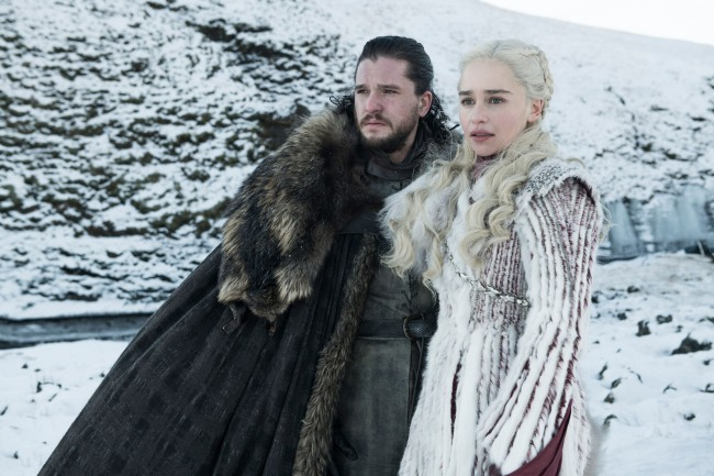 game of thrones winterfell battle