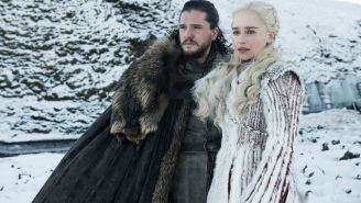 First Official Season 8 'Game Of Thrones' Photos Show All The Characters Who Could Rule Westeros