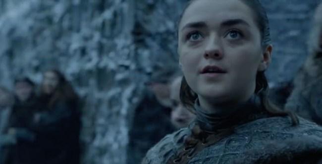 Game-of-Thrones-Season-8-trailer-Arya-Winterfell-Drogon