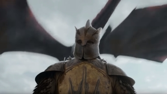 The Mountain And 'Game Of Thrones' Dragon Bring The Dilly Dilly Against The Bud Light King In New Super Bowl Ad