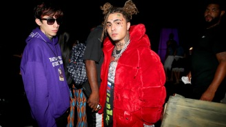 Harvard Dropout Lil Pump Sends Internet Into Frenzy When He Announces He'll Be Giving Harvard Commencement Speech
