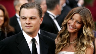 Gisele Numbed Herself While Dating Leonardo DiCaprio, Reveals Why They Broke Up, Says Tom Brady 'Loves Clothes More Than I Do'