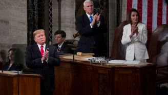 Bad Lip Reading Took On The State Of The Union Address