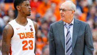 Syracuse Basketball Head Coach Jim Boeheim Hit And Killed A Man On The Highway Late Last Night (UPDATE)