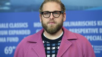 Jonah Hill Wants To 'Challenge Traditional Masculinity,' Move Past 'Problematic Behavior' In 'Superbad'