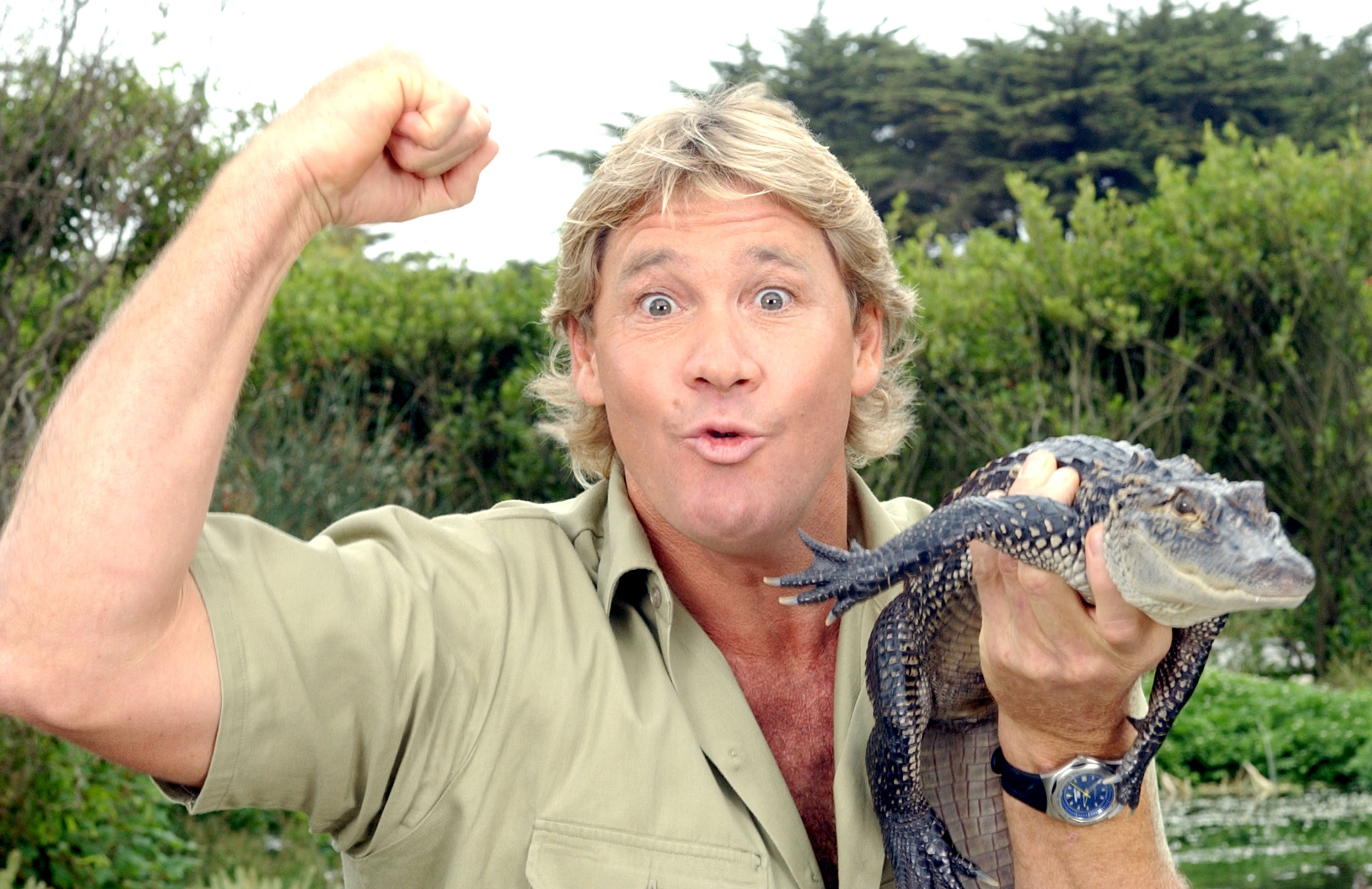 People Are Enraged At PETA For Mercilessly Ripping The Late Steve Irwin On His Birthday