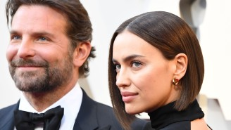 Got Some Money To Spend? You Can Own The IWC Watch Bradley Cooper Wore At The Oscars This Year
