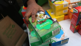 Guy Who Went Viral For Spending $500 On Girl Scout Cookies Just Got Busted By The DEA On Some Crazy Drugs Charges