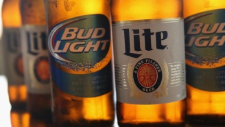 Big Beer Battle Brewing Between Bud Light And Miller Lite As Shots Fired On Twitter Because Of Corn
