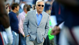Other Wealthy Major Executives Besides Robert Kraft Were Busted In Florida's Prostitution Sting