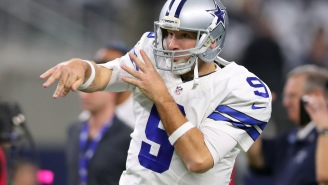 Dr. Phil Shares Great Tony Romo Story About His Obsession With Becoming His Best Self