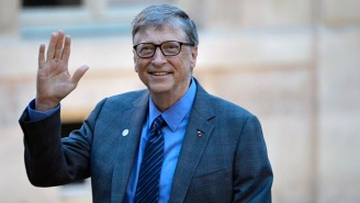 Bill Gates Reveals The Biggest 'Rich Guy' Thing He Owns, Reminding Us That He Has F*ck You Money