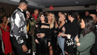 Khloe Kardashian Reportedly Dumped Tristan Thompson After He Cheated On Her With Kylie Jenner's Best Friend