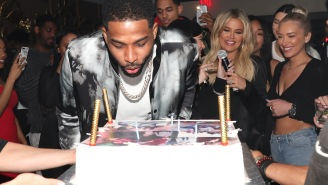 Tristan Thompson Reportedly 'Doesn't Care' About Cheating On Khloe And Here's Why He Shouldn't