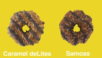 Girl Scout Cookies Have Different Names And Made By Different Bakery Companies Depending Where You Are – I Am Shook
