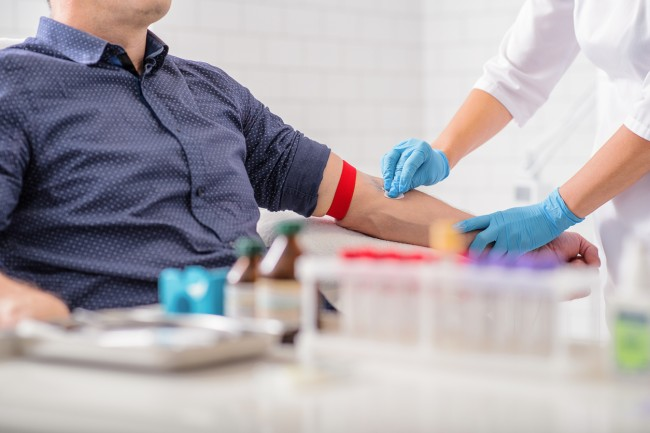 fda issues warning young blood transfusions
