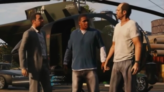 A 'Grand Theft Auto' Player Got Nailed With An Insane Fine For Selling A Cheat Code Online