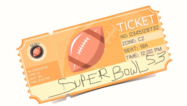 Guy Scams People Out Of 750K With Non-Existent Super Bowl Tickets