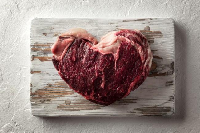 outback steakhouse free dinner valentine's prank