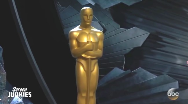 Honest Trailers For The 2019 Oscars Best Picture Nominees