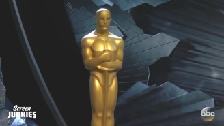 Forget The Oscars, These Honest Trailers For The Best Picture Nominees Are Really All You Need To Watch