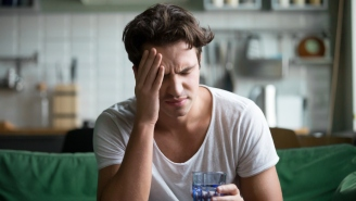German Scientists Claim They've Discovered A Game-Changing Hangover Cure And Have The Numbers To Back It Up