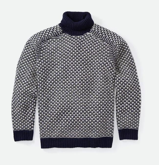 Ingmar Sweater