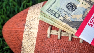 Pour One Out For This Bettor Who Lost $3.8 Million On Super Bowl Bets