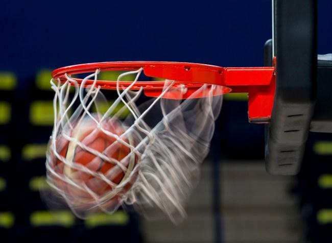 basketball three pointer