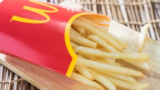 A Study Found The Cure For Baldness Might Be The Same As My Cure For Hangovers: McDonald's