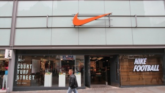 Nike Ranked As The #1 Most Valuable Apparel Brand In The World, The Only American Company In The Top 10