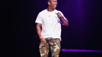 Ja Rule Is Getting Dragged For A New App That Sounds A Whole Lot Like A Scam From The Fyre Festival Documentaries