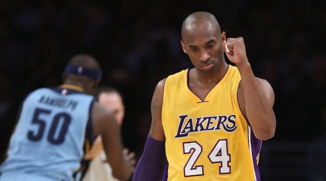 Kobe Bryant Next Nike Signature Shoe Mamba Focus