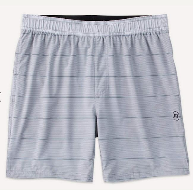 Kyras 'Sharkskin' Athletic Shorts 2