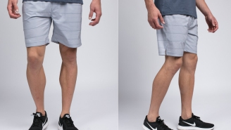 Kyras From TravisMathew Are Perfect Quick-Drying Shorts For Sweaty-As-Hell Workouts