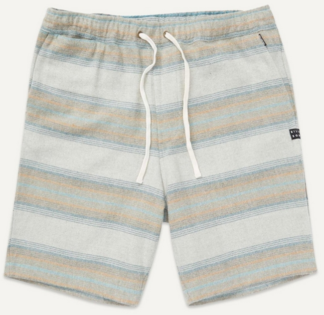 'Larry Layback' Baja Shorts