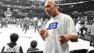 Lavar Ball's (Fired) Biographer Exposes His World From The Big Baller Brand To The JBA