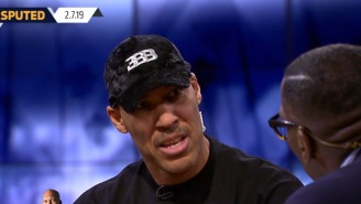 Lavar Ball Makes First Public Comments About Big Baller Brand's Future After The Turmoil Of The Past Week