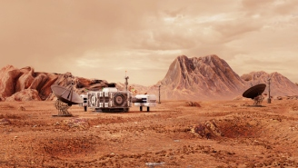 Humanity's Quest To Colonize Mars Just Suffered A Major Setback But Elon Musk Could Still Save The Day
