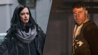 'Jessica Jones' And 'The Punisher' Cancelled; Marvel's Head Of TV Issues Statement