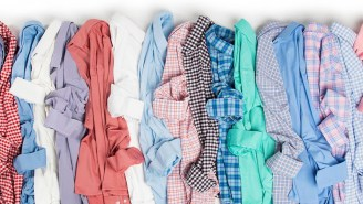 5 Mizzen+Main Dress Shirts That Look Great And Cure Your 'Textile Dysfunction'