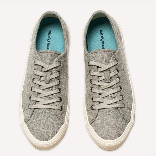 'Monterey' Grayers Sneakers