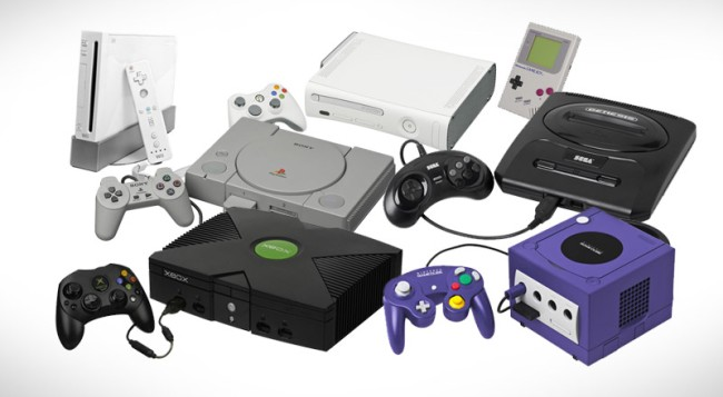 Most Popular Video Games By Year From 1989 To 2018