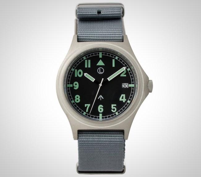 MWC Watches G-10 Watch