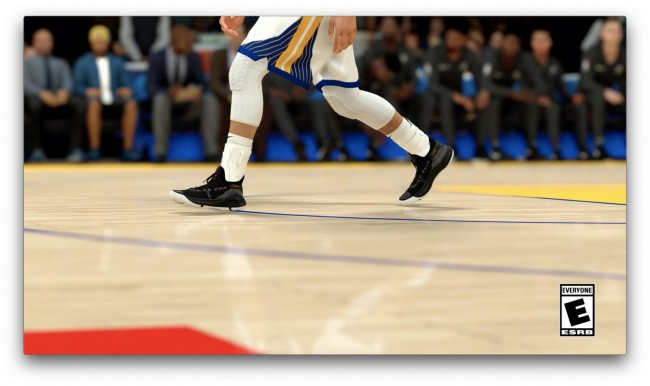 New Curry 6 Oakland Sideshow Can Be Copped Early By Playing NBA2K MyTEAM Challenge
