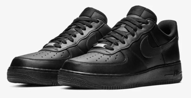 best selling sneakers of 2018