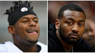 John Wall Was Not Happy With JuJu Smith-Schuster Mocking His Season-Ending Injury